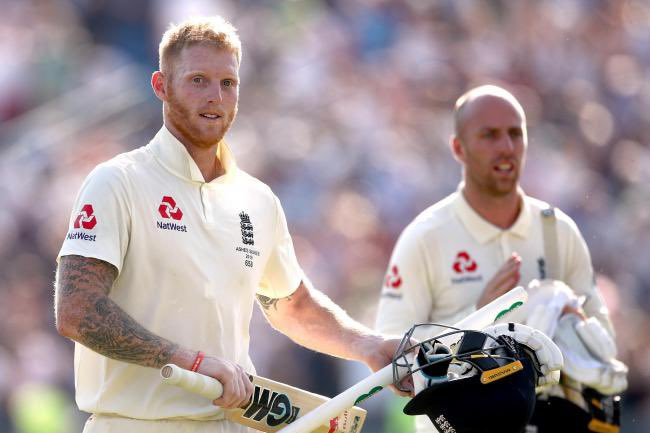 Just think of it this way... We are Jack Leach and the NHS is Ben Stokes All we have to do is stay in and assist our partner so they can get us through the battle! Don't be taking any risky singles though! Lyon might not be able to catch, but you could catch Corona! #StaySafe