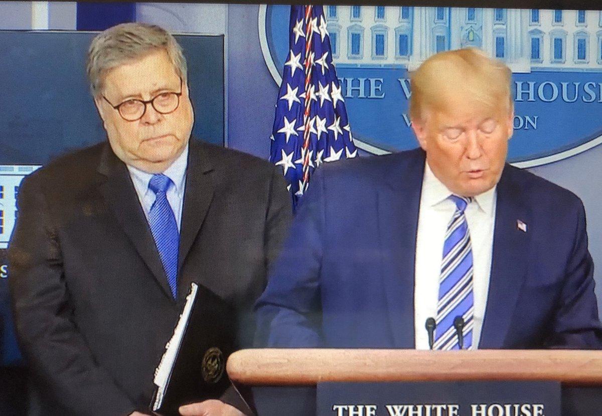 Elton John is not buying Trump's nonsense.