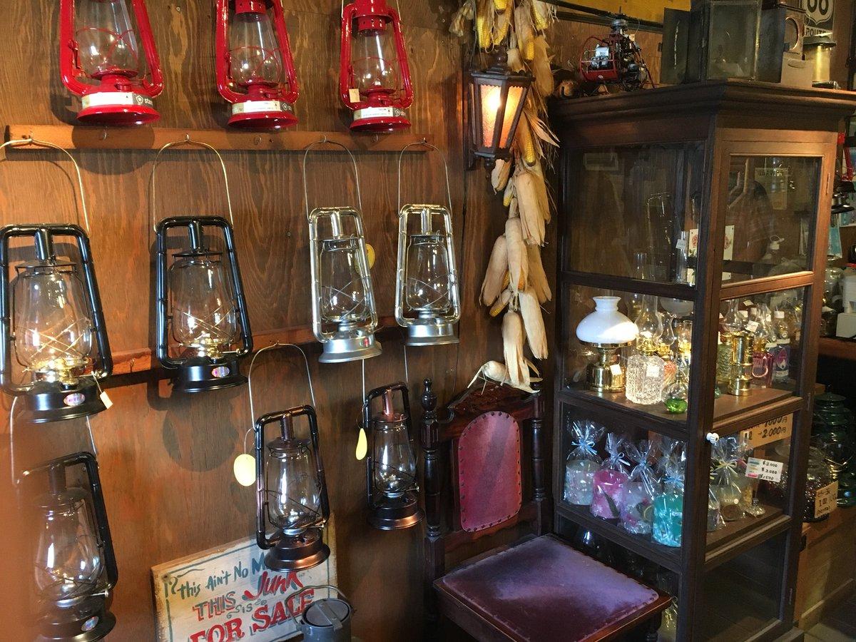 江戸川 屋 ランプ