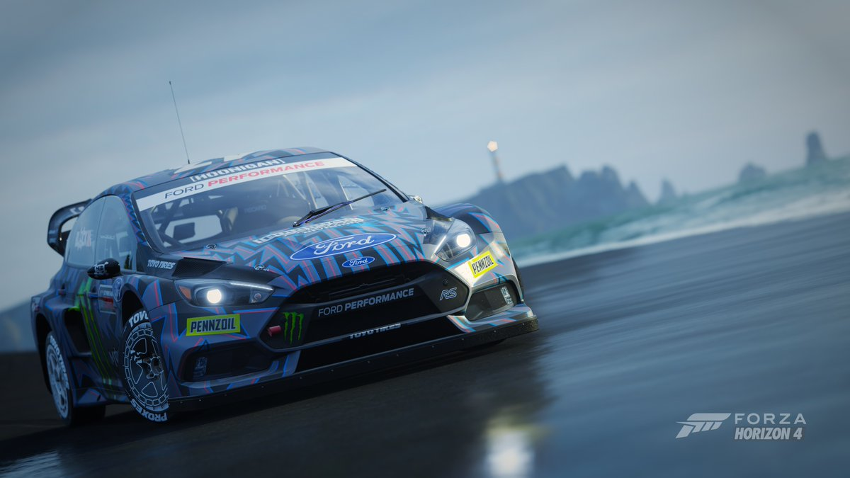 Henry On Twitter Shot 1 000 Of The Month Lifetime Forza Photo 21 552 Shot 15 501 On Forza Horizon 4 Shot 4 990 Of The Year 2016 Hoonigan Gymkhana 10 Ford Focus Rs Rx Forzahorizon4