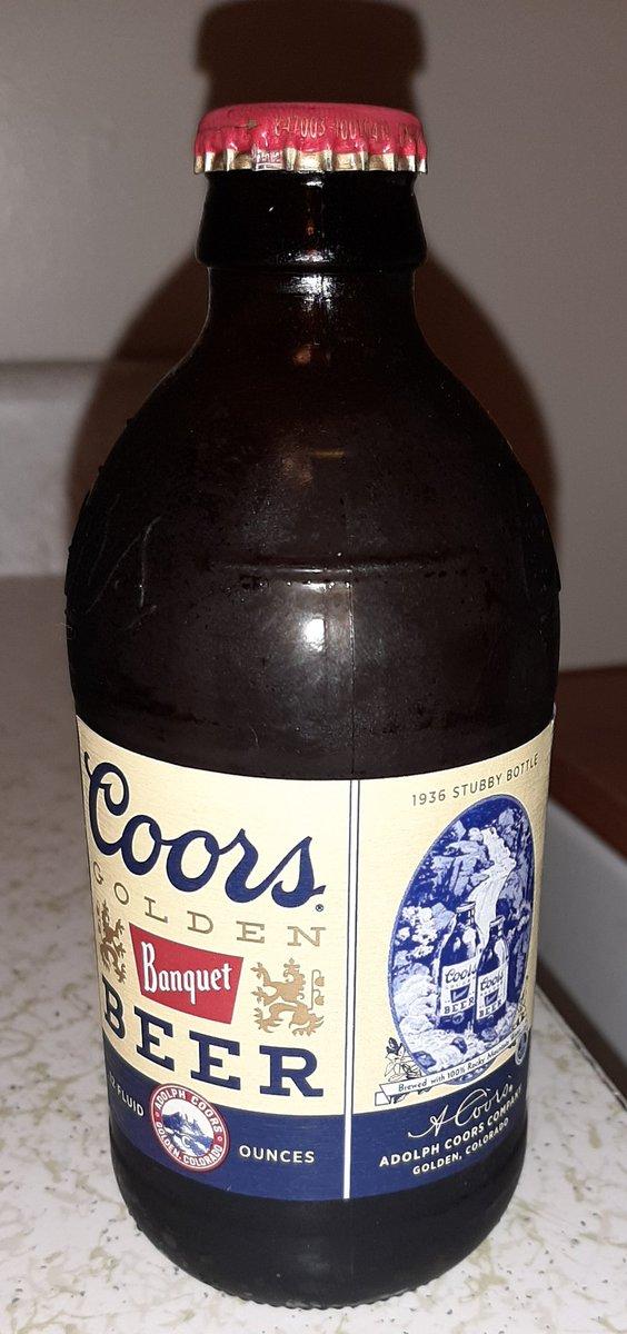 @MolsonCoors gotta mix it up a bit #BeerAtHome