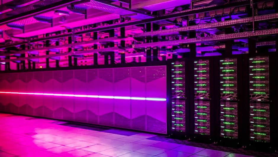 IBM, MIT, and others to use supercomputers to study