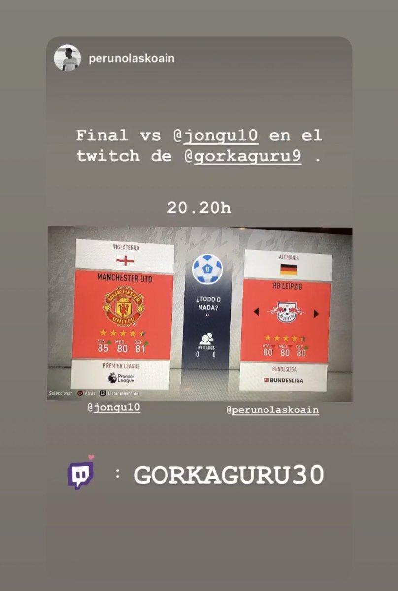 GorkaGuru9 photo