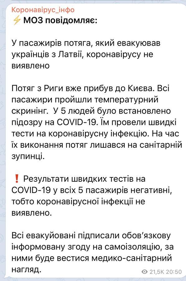 Зеленский предостерег политиков от хайпа на фоне коронавируса - Цензор.НЕТ 1482