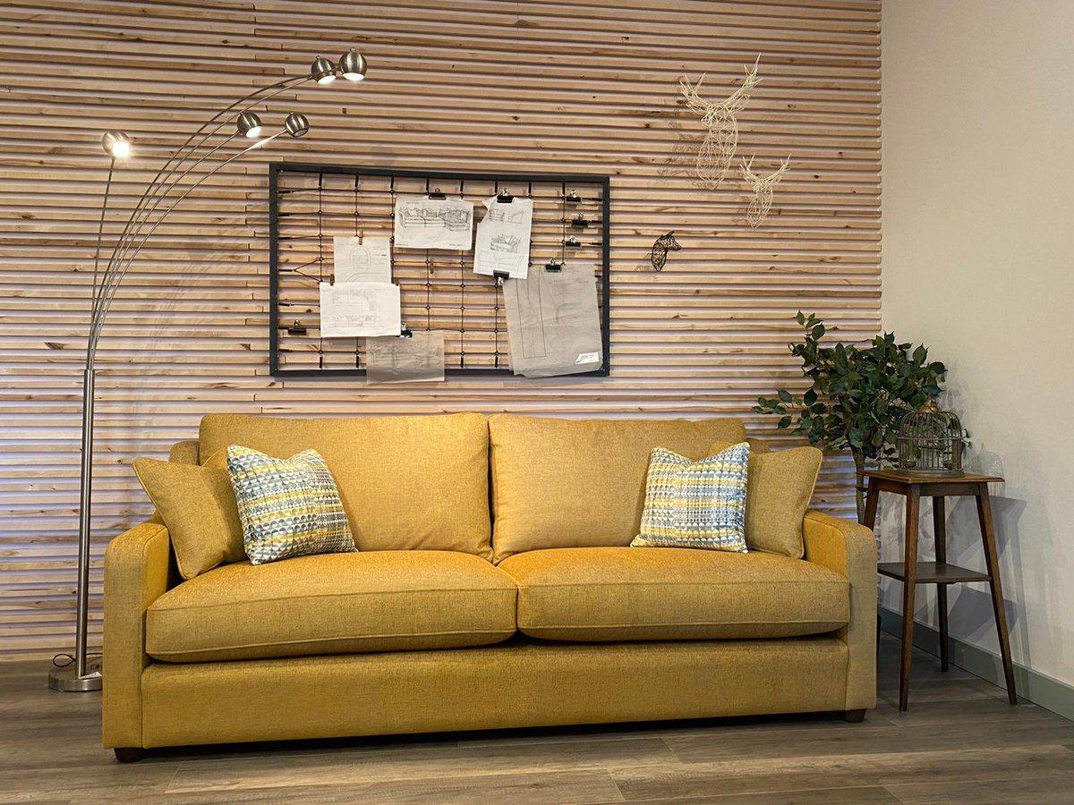 The Hastings Sofa Company
