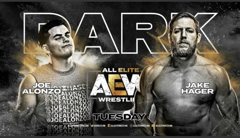 Tony Khan On This Week's Special Edition Of AEW Dark, Six Matches Announced