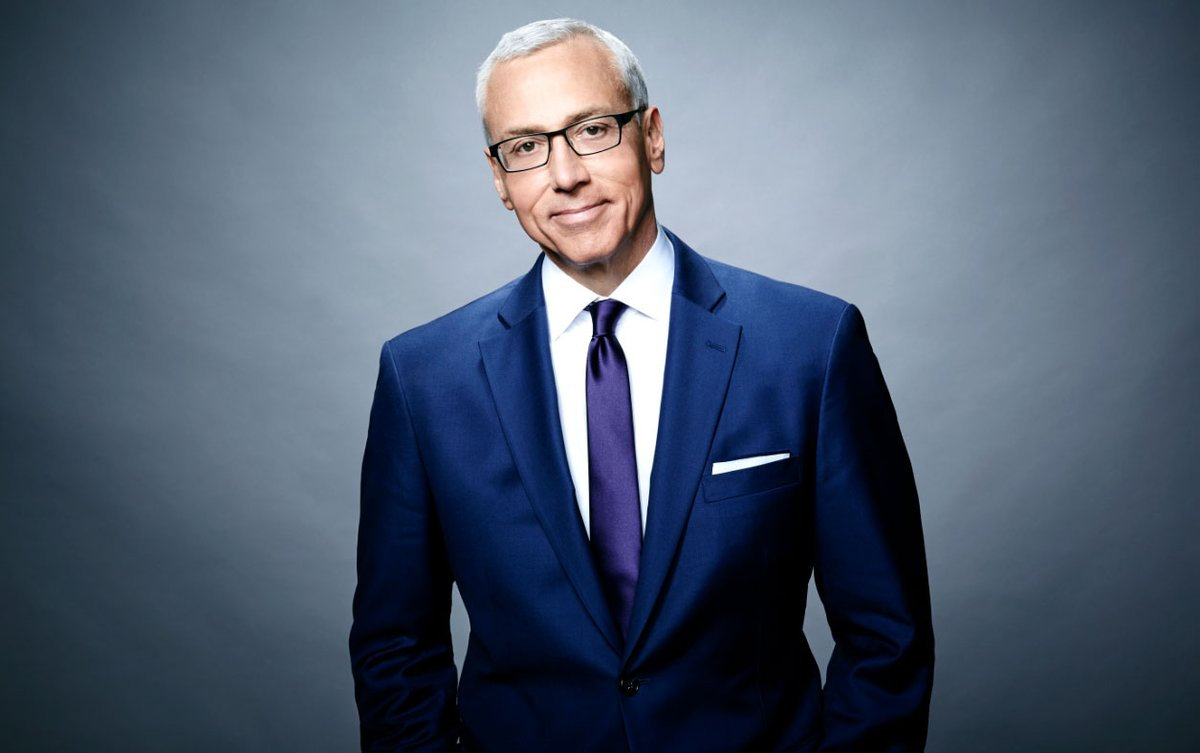 Dr. Drew Tests Positive for Coronavirus Months After Apologizing for Downplaying Virus Threat