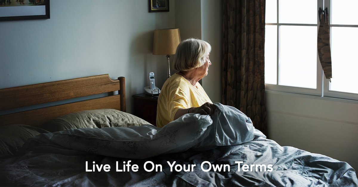 With Tunstall, you have the freedom to live your life in the place of your choice. Our Connected Care solutions enable you to unobtrusively monitoring risks to your safety within and outside of the home.  https://hubs.ly/H0nKp2Q0