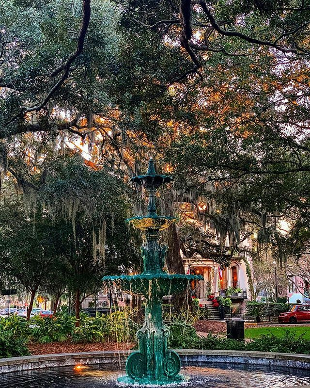 Lafayette Square is just one of Savannah's 22 beautiful squares and parks! Which one's your favorite? #VisitSavannah [: @the_degenerate_beauty_queen]⁠ .⁠ .⁠ .⁠ #savannah #savannahga #savannahgeorgia #historicsavannah #historicdistrict #downtowns… https://ift.tt/3aeSQAX pic.twitter.com/2CqiGg2WLj