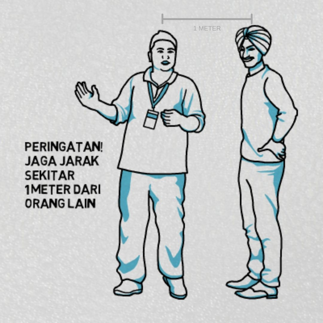 Patuhi peraturan yang ada.  #AmanDiRumah #MediaLawanCovid19 #SonoraPurwokerto #SonoraNetwork #MagenticNetwork #MagenticPeduli  #KompasGramedia #AyoDengarRadio #SatuSuaraBerjutaTelinga https://t.co/UvEWROrII2