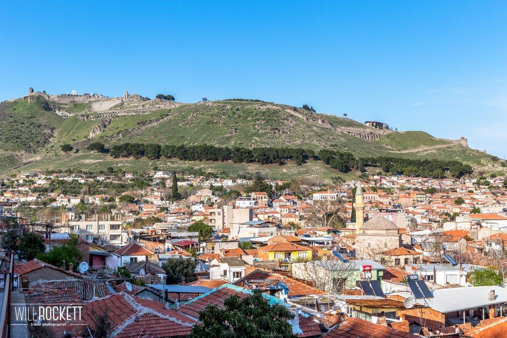 #Bergama , #Turkey  🇹🇷