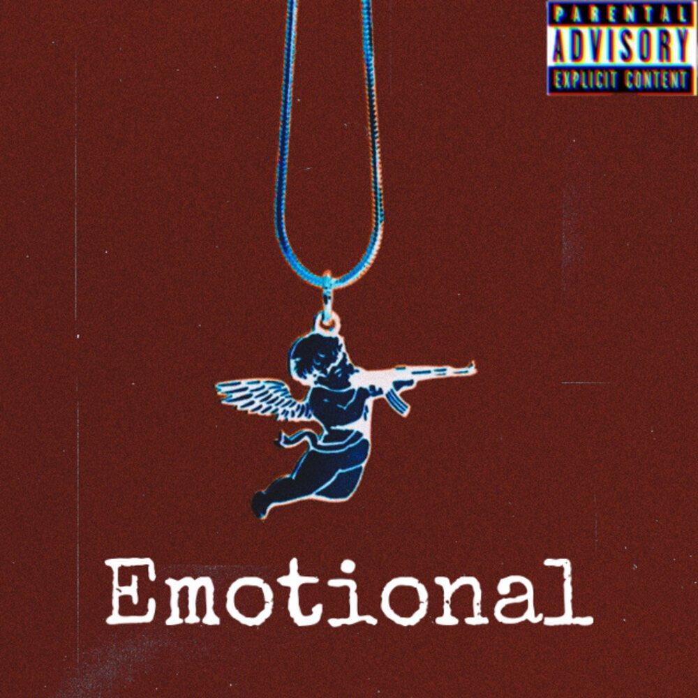 Yeah I get it, I'm #Emotional 🤫 DROPPING SOON‼️🔥