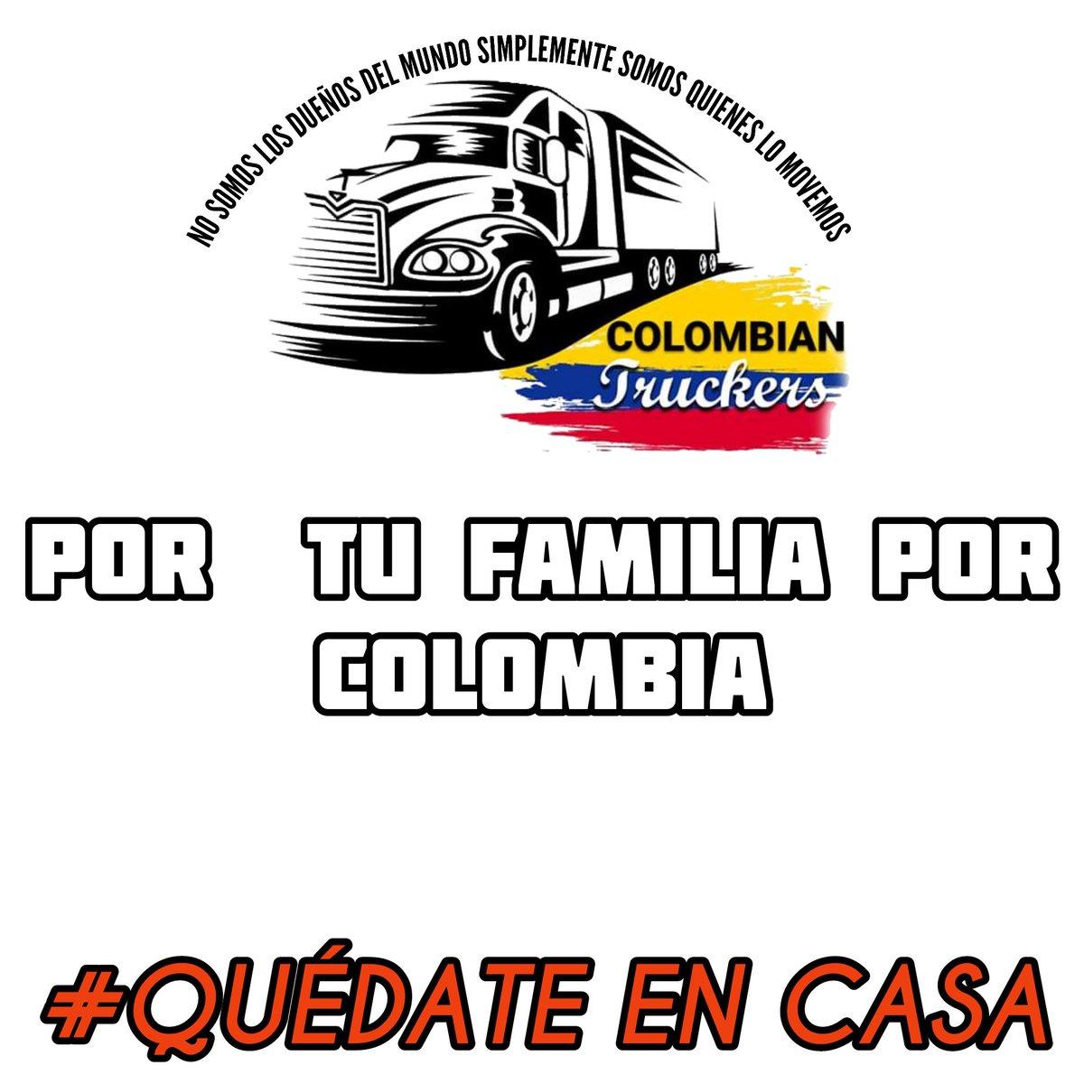 colombian truckers on twitter quedateencasaeh1 colombian truckers bigrig colombia freightliner brasil paraguay honduras kemworth fuso dodge chevrolet peru guatemala internacional mack transportadores transporte ford lasp twitter