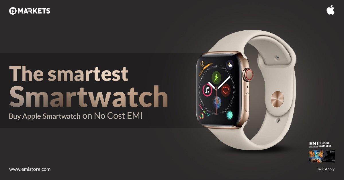 Which Smartwatch is Perfect for You As Per Your Budget?