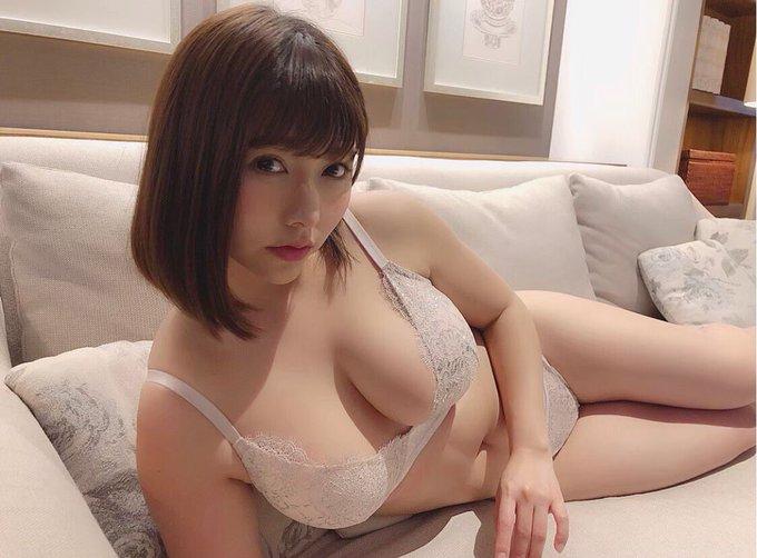 グラビアアイドル橘まりやのTwitter自撮りエロ画像16