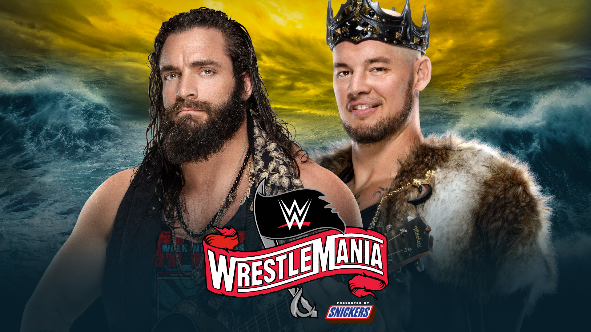 WWE Wrestlemania 36 Full Match Card, Preview & Predictions 14