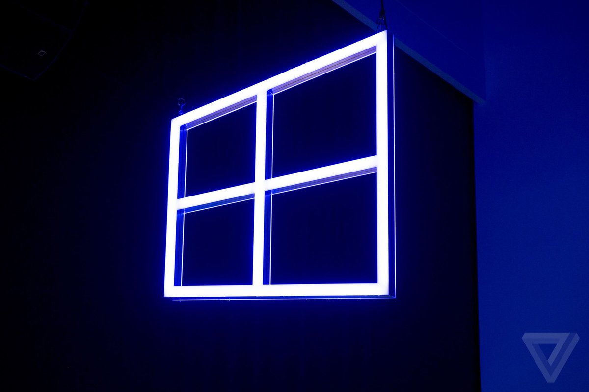 Microsoft gets ready for a new era of Windows
