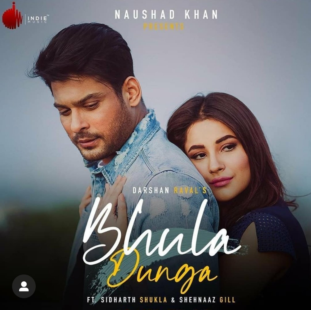 https:// youtu.be/3fSlGG_qnzs     Go and watch the song  #Chartbustersana #ChartbusterSid #ChartbusterBhulaDunga<br>http://pic.twitter.com/BZkhvJfn4c