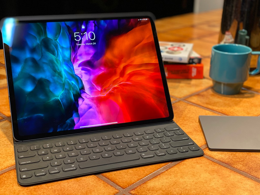 Review: 100,000 miles and one week with an iPad Pro by @panzer