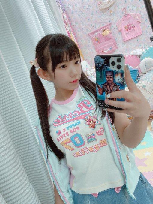 グラビアアイドル長澤茉里奈のTwitter自撮りエロ画像4