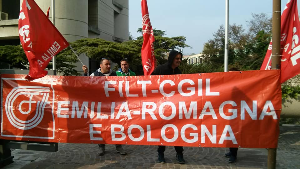CgilBologna photo