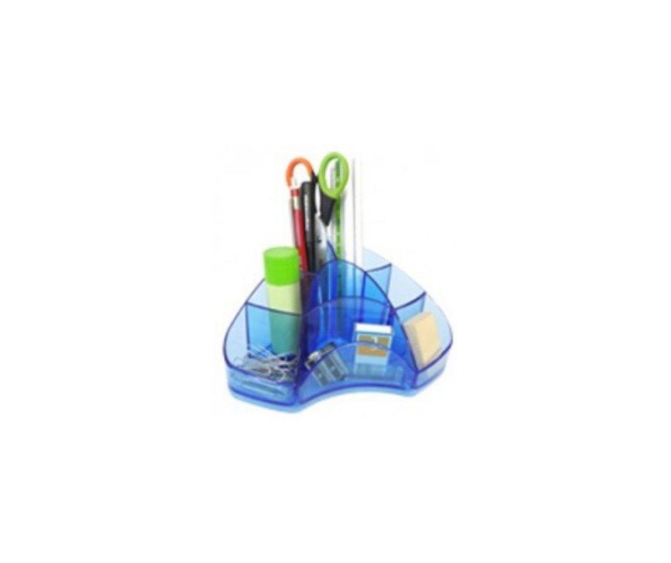Portapenne multipot classic azzurro trasp. Arda  Pratico e versatile per penne e accessori vari. Fornito vuoto. Dimensione (lxpxh) 185x123x90mm.  https://www.ufficiostore.it/cancelleria/componenti-scrivania/portapenne-portacancelleria/portapenne-multipot-classic-azzurro-trasp-arda…pic.twitter.com/yhd9utKGux