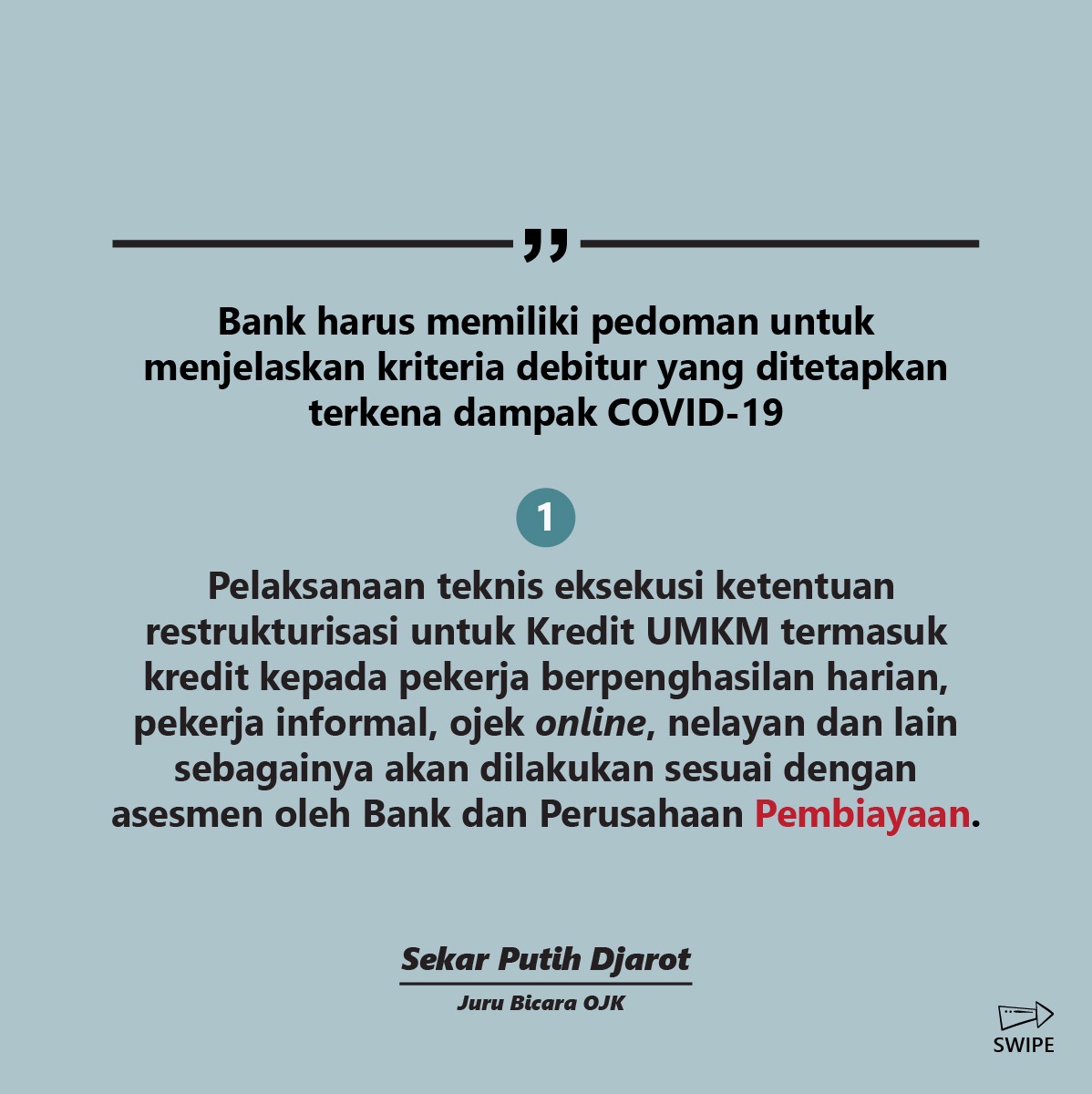 Ojk Indonesia On Twitter Sobat Ojk Bagi Yang Penasaran Dengan