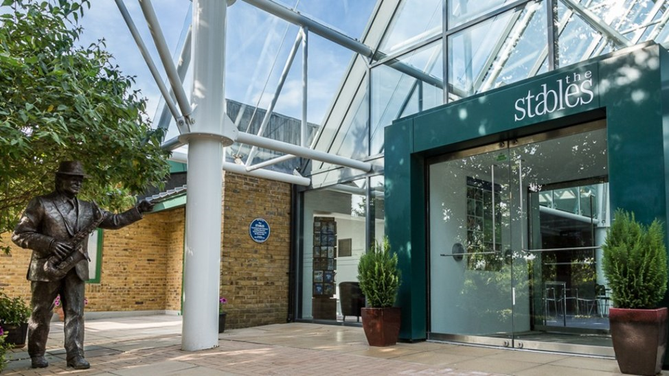 Customer update:-  How To Contact our Stables Box Office while we are closed temporarily, click on the below link for the guide and remember our online booking service for future events remains available 24/7. https://t.co/kowtnLGVZR #TheStables50 https://t.co/O1XDB5e5DA