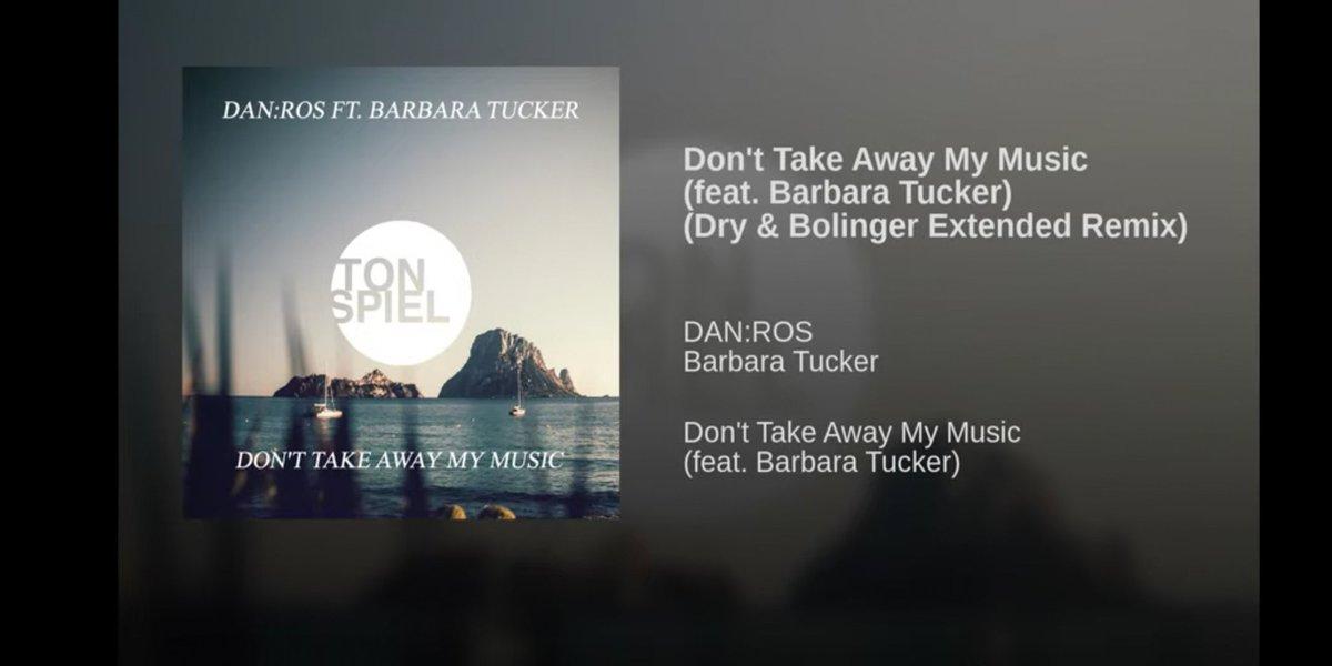 New Entryhttps://youtu.be/w6taEenWXmA #ItalianWeeklyPlaylist#IWP#playlist #italy #club #disco #new #music #музыка #音乐 #音楽 #musik #musique #موسيقى #muziek #muzică #funk #disco #dance #edm #house #techno #BarbaraTucker #DANROS #DontTakeAwayMyMusic #DryBolinger #RMXpic.twitter.com/vx6thD0GQH