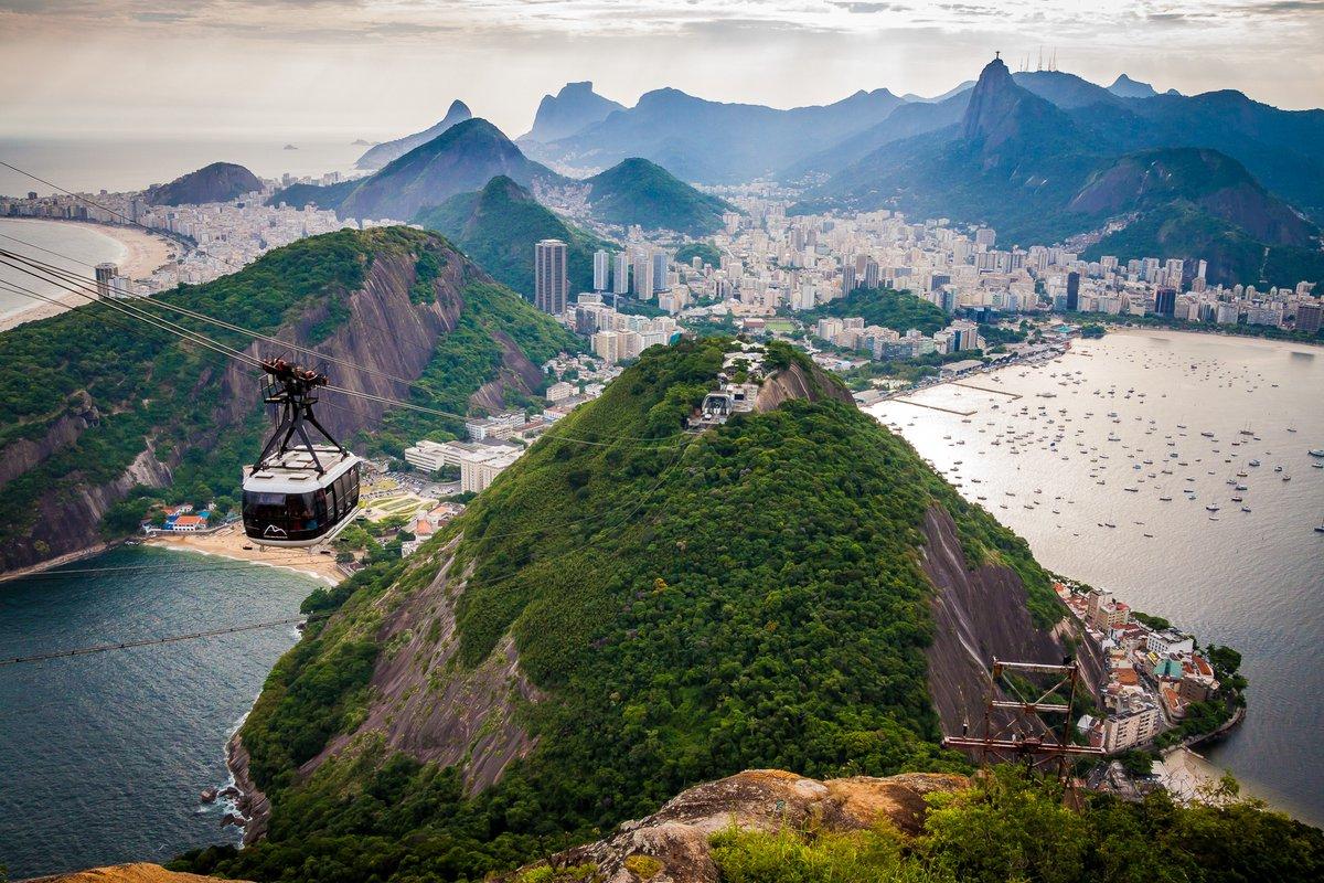 #RiodeJaneiro, Brazil pic.twitter.com/VKuNI9mH0k