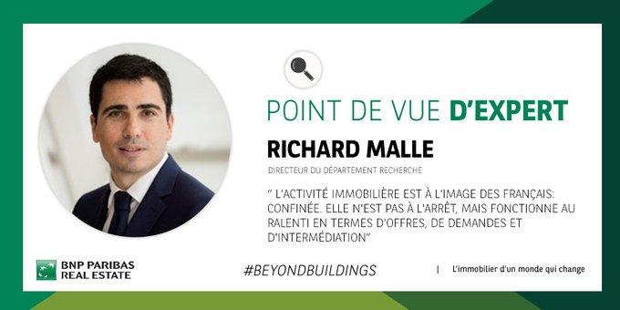 Découvrez l'intervention de Richard Malle,…