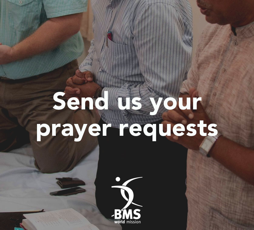 test Twitter Media - THERE IS POWER IN PRAYER🙏💛We would love to pray for you!💛🙏We, the BMS team, have moved our staff prayer meetings online and we want to pray for YOU, our supporters, during this time of uncertainty.Please message us with your prayer requests. 🙏#TuesdayThoughts https://t.co/BcqN0fAUXe