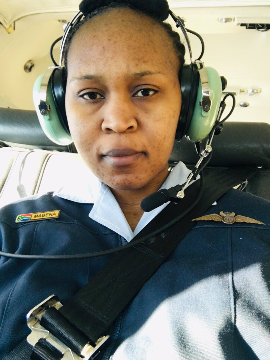 "The ""Mabena"" that will never disappoint you. In redemption of the other Mabena. #SANDF"
