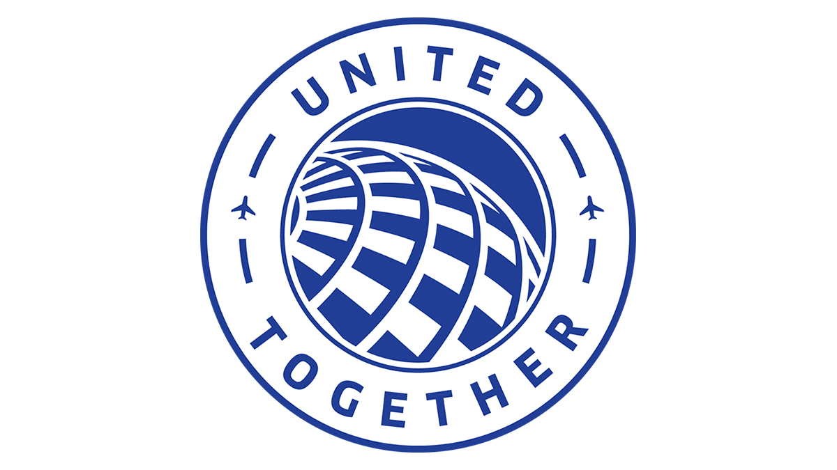 To our customers, every time we have the honor of welcoming you aboard, know our commitment to safety & service remains as steadfast as ever. To our employees, thank you for taking care of customers & one another. True to our United name, we're in this together. #UnitedTogether