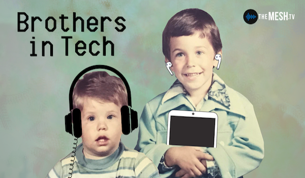 Brothers in Tech: Working from Home: To help with the transition that many of you are facing of having to work from home during the COVID-19 crisis, the Brothers are sharing some tips for making that transition as seamless as possible in this bonus… http://dlvr.it/RSTVFRpic.twitter.com/qHtTFRfqko