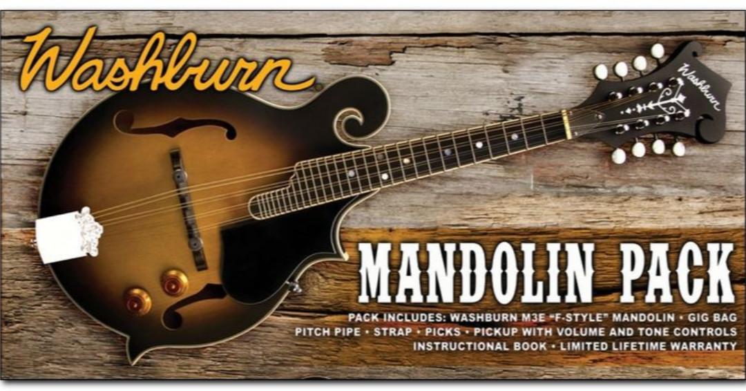 Washburn M3EK Mandolin Pack w/ Gig Bag, Strap, Picks & more . . Get Strummin' http://bit.ly/M3EK1 . #CyberMonday #CyberMonday2019 #CyberMondayAmazon #banjo #bluegrass #countrycurrent #fiddle #mandolin #celticgrass #irishmusic #bluegrassunderground #Americana #CyberMondayDealspic.twitter.com/WN2IGC3MsG