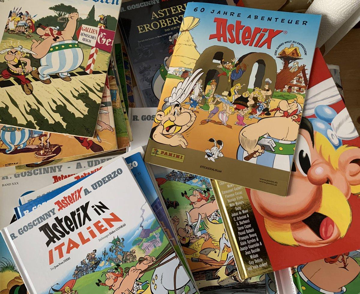 asterix-zeichner uderzo