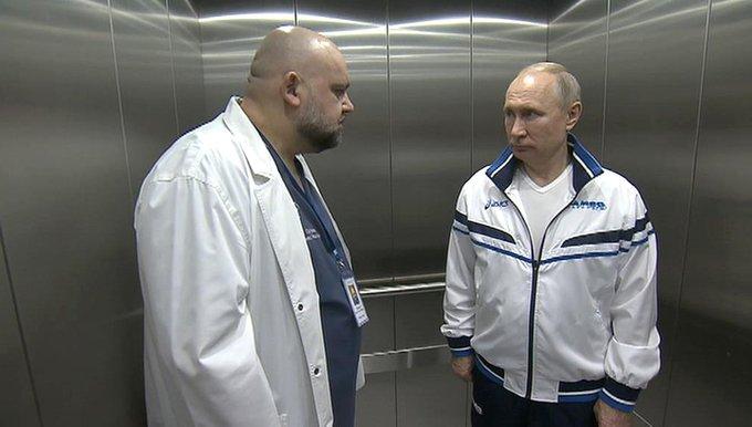 Следующая неделя - нерабочая. Самое безопасное - побыть дома, - Путин обратился к россиянам из-за ситуации с коронавирусом - Цензор.НЕТ 9584