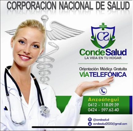 Jodedores! en #CondeSalud estamos activos en: #Anzoategui #Aragua #Guarico #Tachira sumando por #Venezuela https://t.co/YnwTxHPuKU