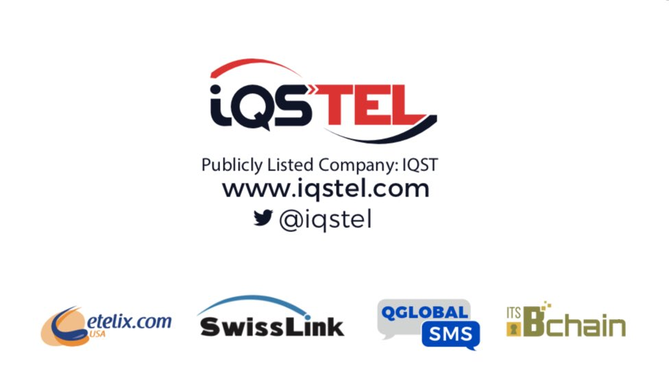 iQSTEL Inc. (IQST) Stock Message Board - InvestorsHub
