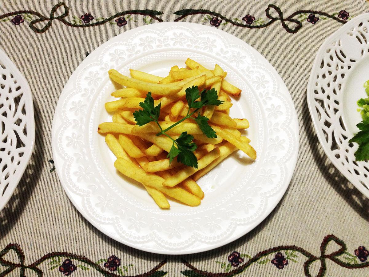 フライ 簡単 ポテト 【フライドポテト簡単リメイク】余って冷めたポテトがおいしくなるレシピ3選
