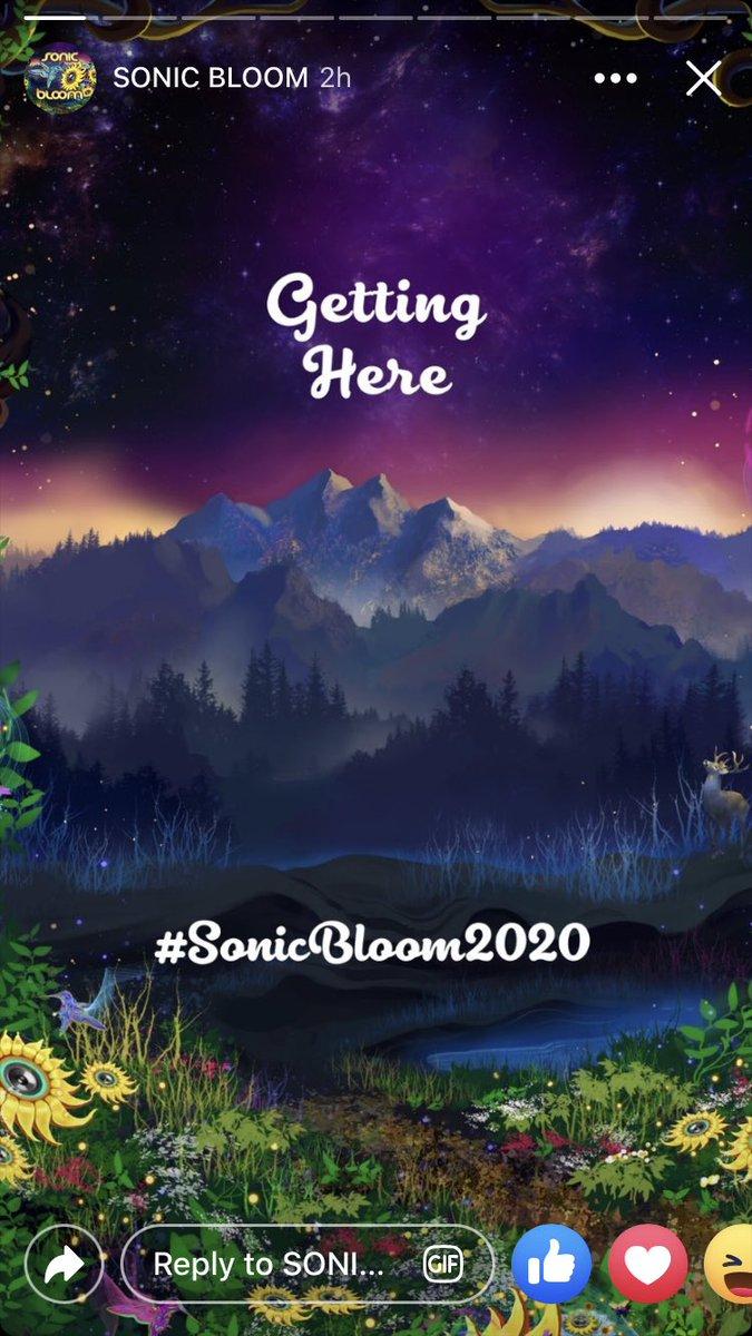 Still confident Sonic Bloom will take place in June 🙏🏼 @SONIC_BLOOM @Blackspy_promo #sonicbloom https://t.co/o0l7QizGNl