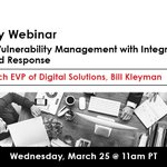 Image for the Tweet beginning: Don't miss the @ITProToday webinar: