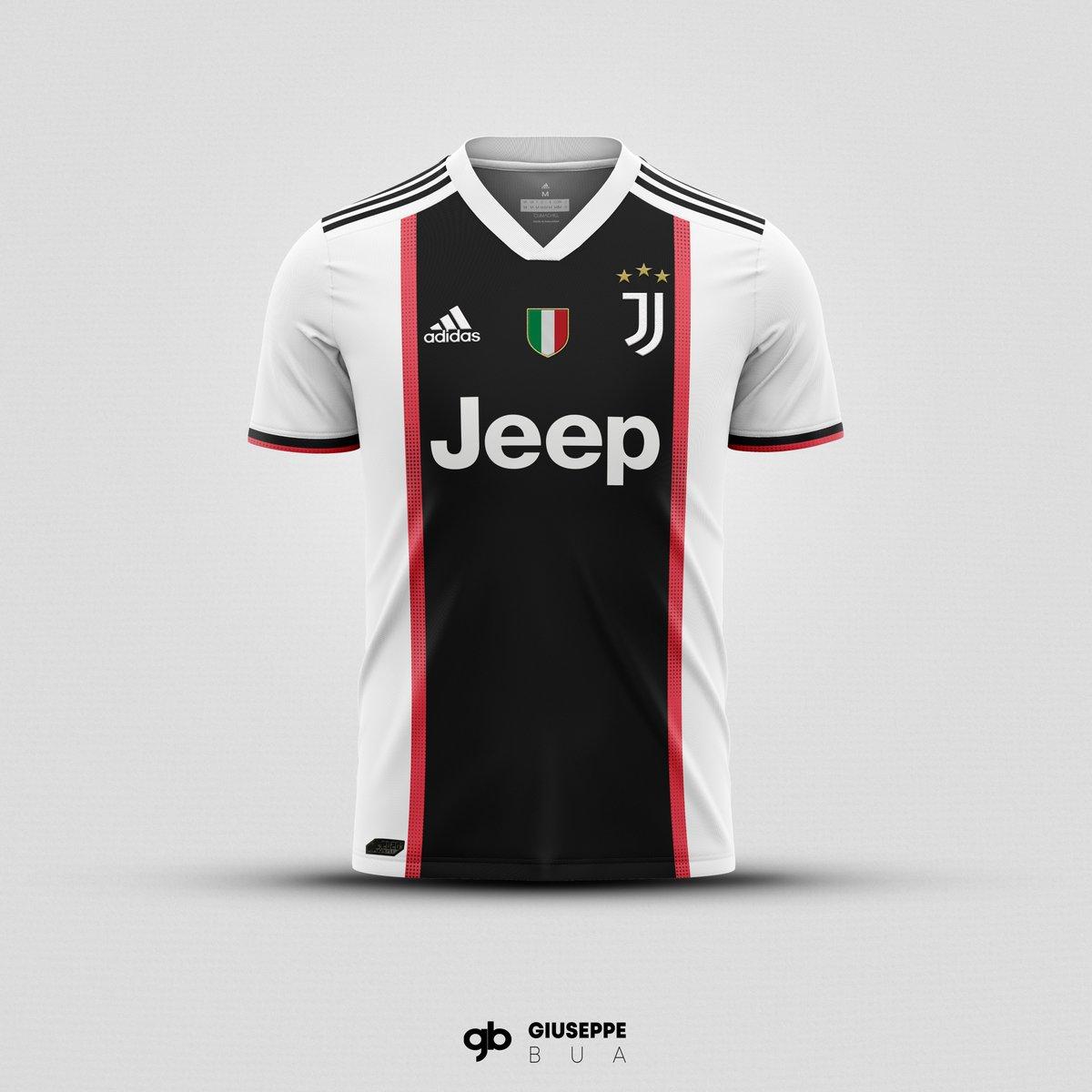 Concept #Juventus - #Adidas X #Ajax Styles   Cosa ne pensate?  #Juve #finoallafine #ConceptKit #conceptdesign #photoshop #photoshopeditingpic.twitter.com/lehMPgZfdE