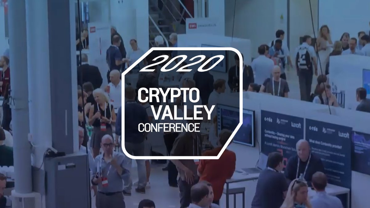 cryptocurrency events 2021