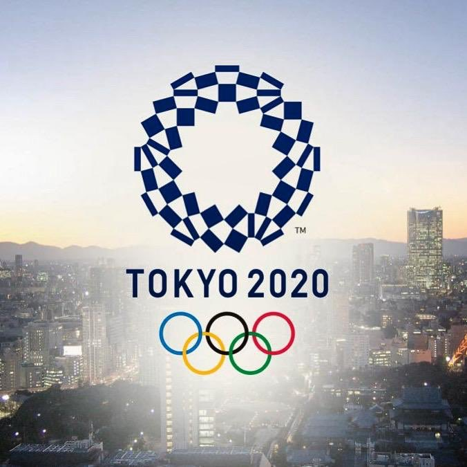 I was hoping the summer of 2020 would be my sixth Olympic Games but it's not to be. Very sad for Japan and all of those involved with the Tokyo Games but this is the right decision for all. We look forward to 2021 with positivity and excitement. 🙏🏻 https://t.co/WhIXgrqEhT