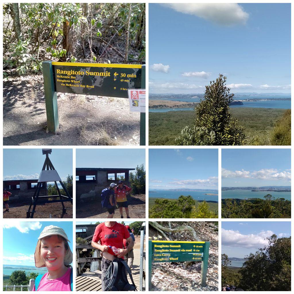 What#to#do#in#yourbackyard#covid19#goforawalk#hike#notcontagious#www.a-maverick.com#Rangitoto#HaurakiGulf#Auckland#NewZealand# the Summit pic.twitter.com/xzQMznmCk9