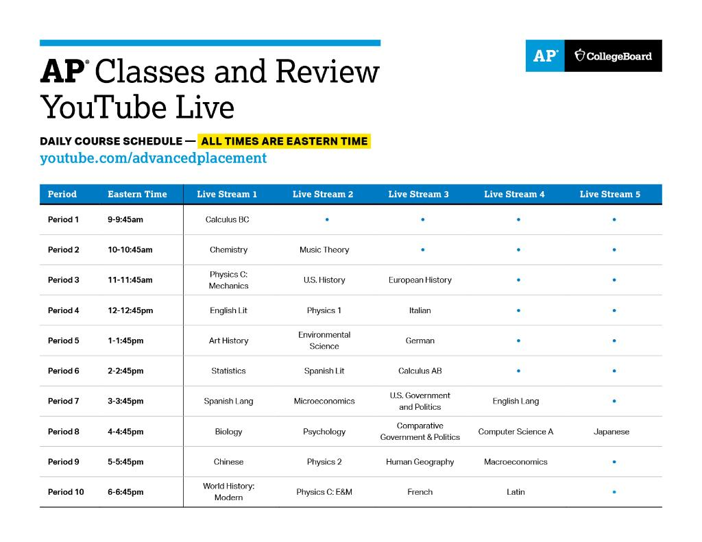 Hello @AssumptionAP teachers and students. Please see this Tweet for further information on on-line AP classes. https://t.co/gE5miLdK20