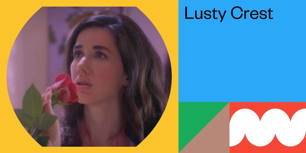 #SXSW Episodic Pilot Special Jury Recognition for Comedy goes to Lusty Crest directed by Kati Skelton.
