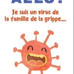 Image for the Tweet beginning: Pour renseigner les enfants et